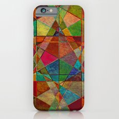 The Beauty of Geometry 5 Slim Case iPhone 6