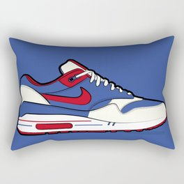 """Air Max 1 """"Big Proof"""" Rectangular Pillow"""