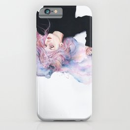 miss violence iPhone Case