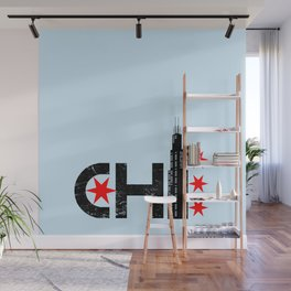 The Chi Wall Mural