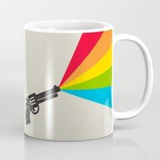 Colour Explosion Mug