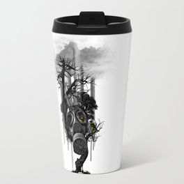 DIRTY WEATHER Travel Mug