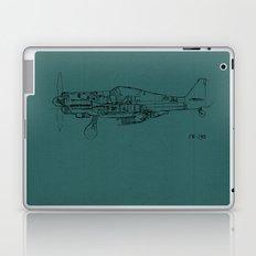 FW - 190 (Colour) Laptop & iPad Skin