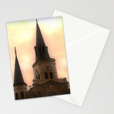 Saint Louis Cathedral Stationery Cards