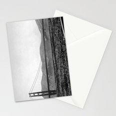 Golden San Fran Stationery Cards