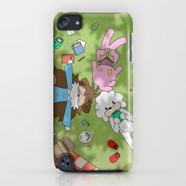 Page 124 - 'Summer' iPhone Case