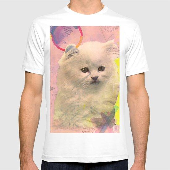 *meooooowmix* T-shirt