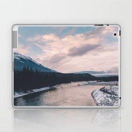 Icefields Parkway, AB III Laptop & iPad Skin