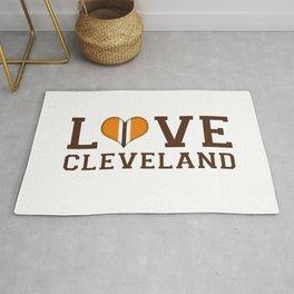 LUV Cleveland Rug