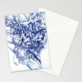 skine Stationery Cards