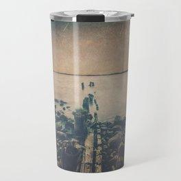 Dark Square Vol. 6 Travel Mug