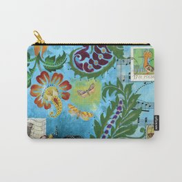 Song of Revival Carry-All Pouch