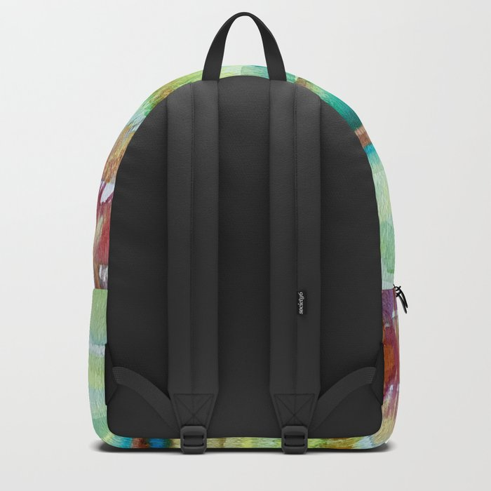 Birthday Spaces Backpack