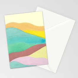 intensity Stationery Cards
