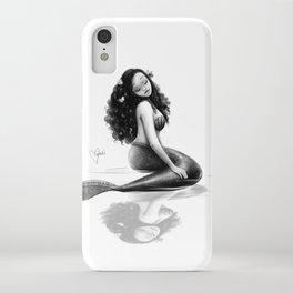 Mermay Slay iPhone Case