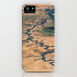 141. Lake Powell and Grand Staircase-Escalante iPhone Case