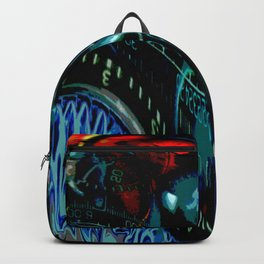 Darth Backpack