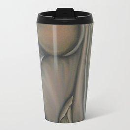 Dark side of Datura Travel Mug