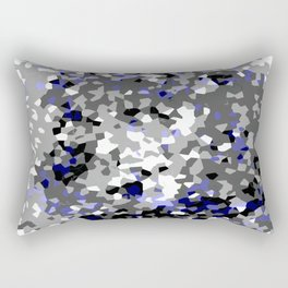 Crystallize 2 Rectangular Pillow