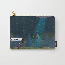 The X-Files Carry-All Pouch