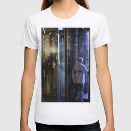 Do You Follow? T-shirt