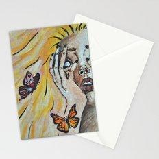 Metamorphosis I Stationery Cards