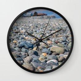 Rocky Wall Clock