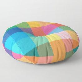Picnic Floor Pillow