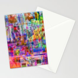Slipstream Stationery Cards