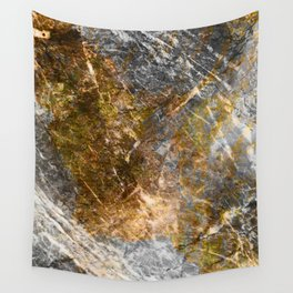 Glamorous Marble Wall Tapestry