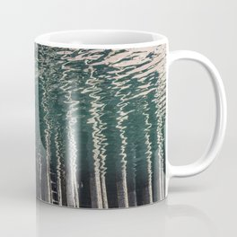 Climb the Ladder Coffee Mug