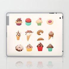 Desserts Laptop & iPad Skin