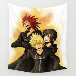 Kh friendship Wall Tapestry