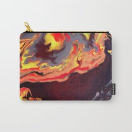 Burning Within Carry-All Pouch