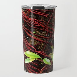 Intertwined Travel Mug