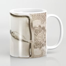 Entre peces y cerezas Coffee Mug