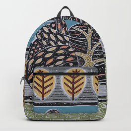 Arboretum Backpack