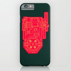 Circuit Drawing of a Proton Pack Slim Case iPhone 6s