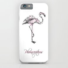 phoenicopterus Slim Case iPhone 6s