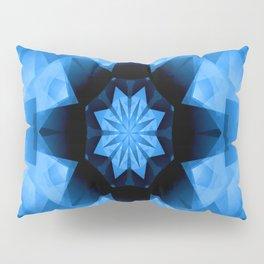 Starry Blue Sky.... Pillow Sham