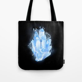Double Damage Tote Bag
