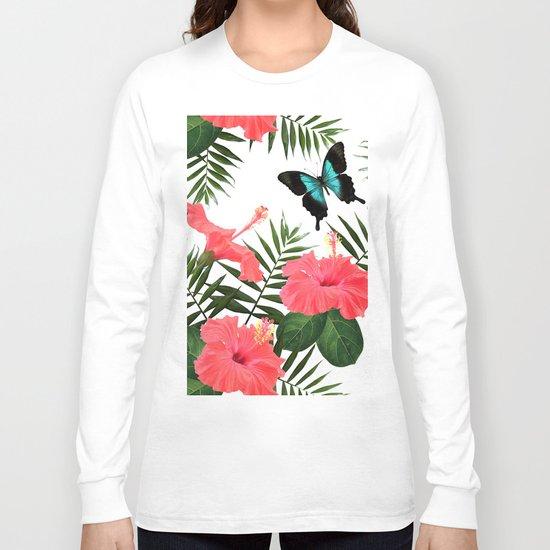 Exotic Karma Long Sleeve T-shirt