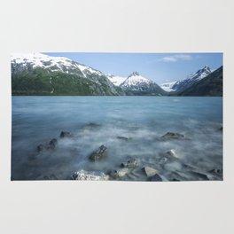 Portage Lake, No. 2 Rug