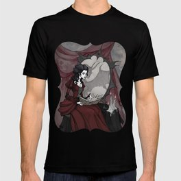 The Mirror of your Soul T-shirt