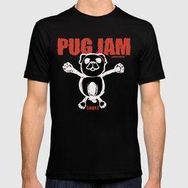 Pug Jam T-shirt