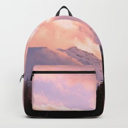 Rose Quartz Turbulence Backpack