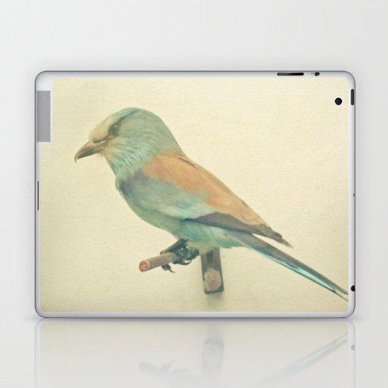 Bird Study #2 Laptop & iPad Skin