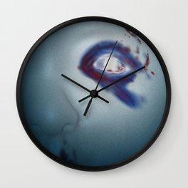 Shiner. Wall Clock