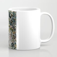 tribal. Mug