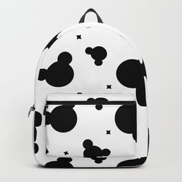 Mouse ears Backpack